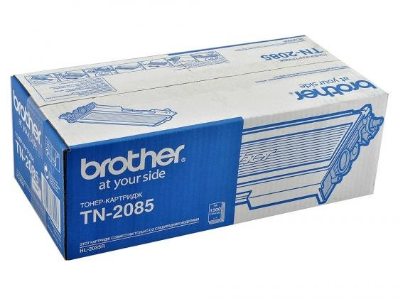 Картридж Brother TN-2085