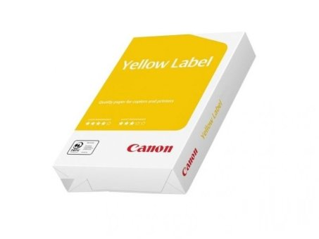 Бумага Canon Yellow Label Print А4